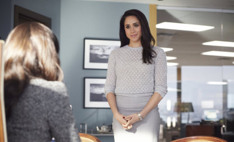 Suits Review: Ties That Bind