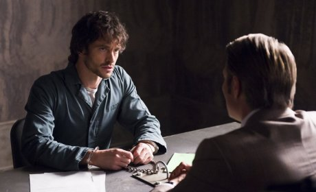 Hannibal Review: Introspection