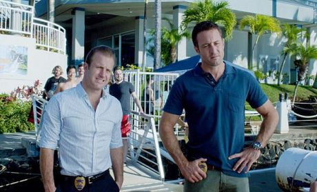 Hawaii Five-0: Watch Season 4 Episode 17 Online