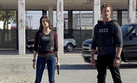 Intelligence: Watch Season 1 Episode 11 Online