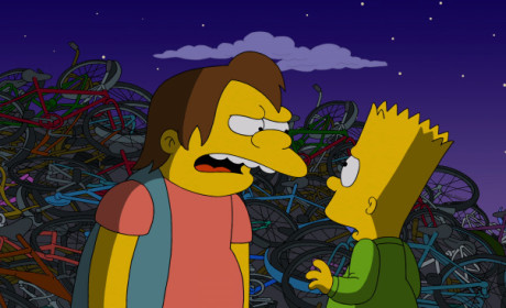 The Simpsons: Watch The Simpsons Season 25 Episode 14