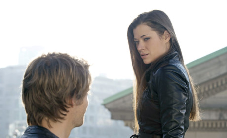 The Tomorrow People: Watch Season 1 Episode 16 Online