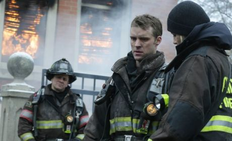 Chicago Fire: Watch Season 2 Episode 17 Online