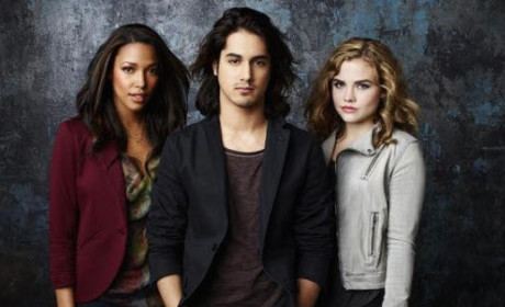 Twisted: Watch Season 1 Episode 17 Online