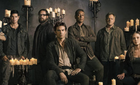 Revolution: Watch Season 2 Episode 17 Online