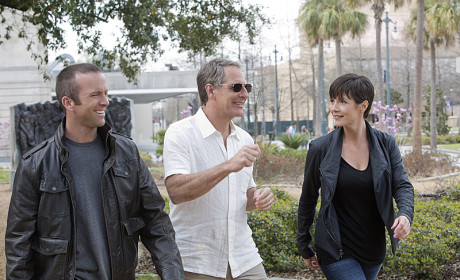 NCIS New Orleans: Meet the Team!