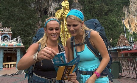 The Amazing Race: Watch Season 24 Episode 5 Online