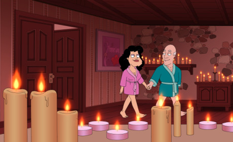 American Dad: Watch Season 10 Episode 14 Online