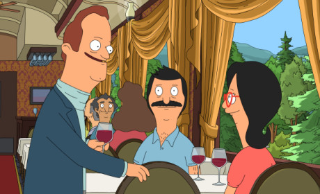 Bob's Burgers: Watch Season 4 Episode 15 Online