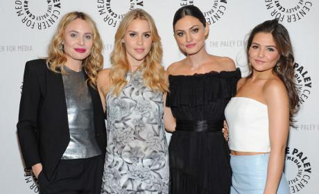 The Original Ladies