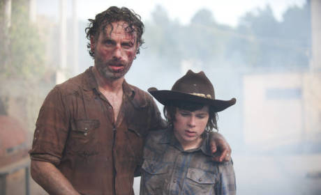 The Walking Dead: Mega Marathon, Pair of Specials Planned