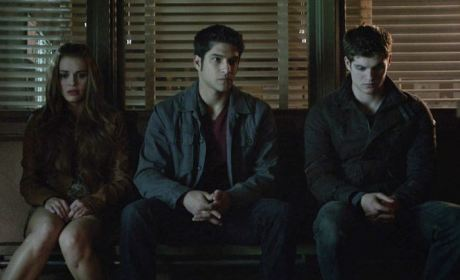 """Teen Wolf Photos from """"The Divine Move"""""""