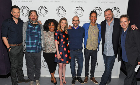 Community at PaleyFest: Six Seasons and a Movie?!?