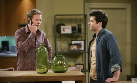 Days of Our Lives: In-Law Alert!