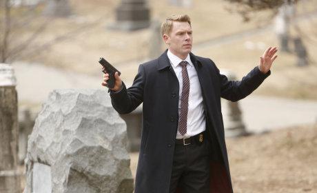 The Blacklist: Watch Season 1 Episode 18 Online