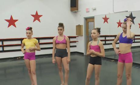 Dance Moms: Watch Season 4 Episode 14 Online