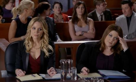 Drop Dead Diva: Watch Season 6 Episode 3 Online!