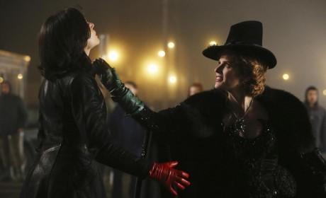 Not Going Well for Regina
