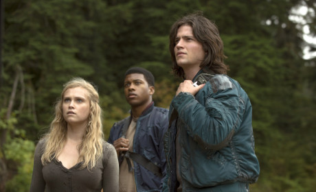 The 100 Review: Slayed Demons