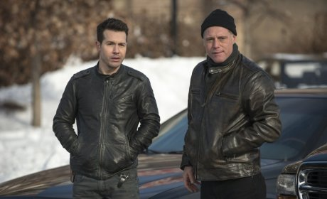 Chicago PD Review: Kiss and Tell