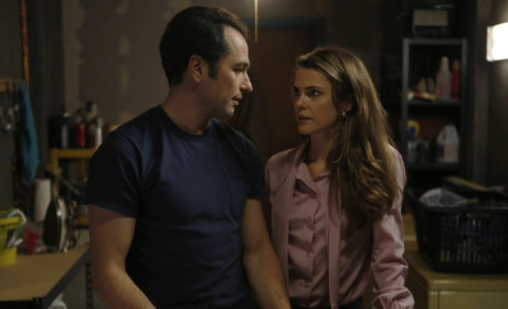 The Americans Review: Seduction, Death and Lies