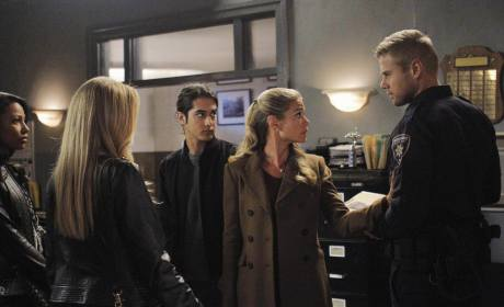 Twisted Finale Photo