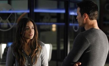 Agents of S.H.I.E.L.D: Watch Season 1 Episode 16 Online