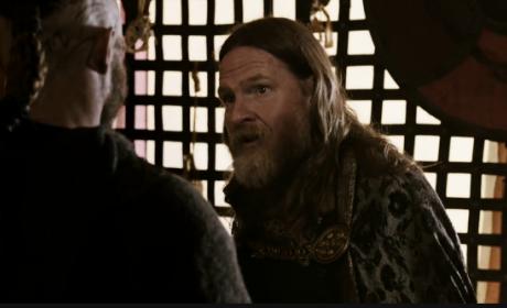King Horik