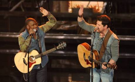American Idol Review: Back To the Start