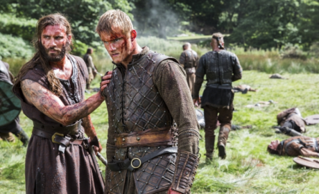 Vikings Review: Divinity and Brutality