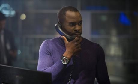 Serious Phone Calls
