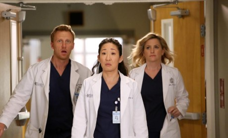 Grey's Anatomy: Watch Season 10 Episode 19 Online