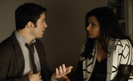 The Mindy Project: Watch Season 2 Episode 17 Online