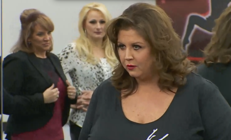 Dance Moms: Watch Season 4 Episode 15 Online