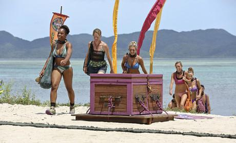 Survivor: Watch Season 28 Episode 7 Online