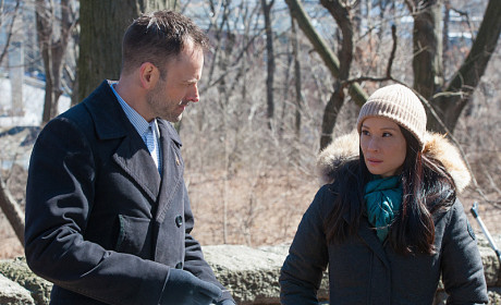Elementary Review: Death By Drones
