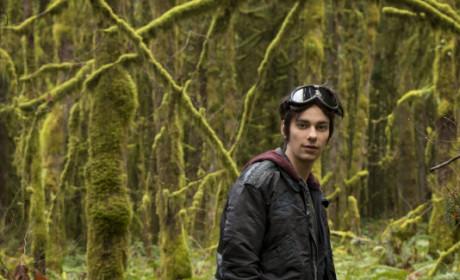The 100 Interview: Devon Bostick Teases Turmoil, Danger to Come
