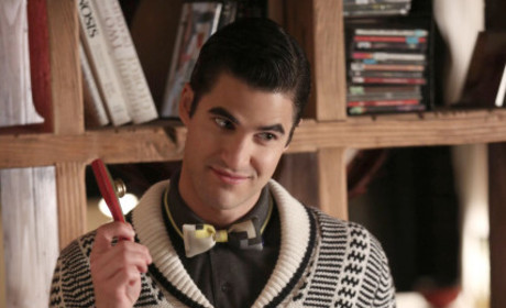 "Glee Music: ""Bash"""