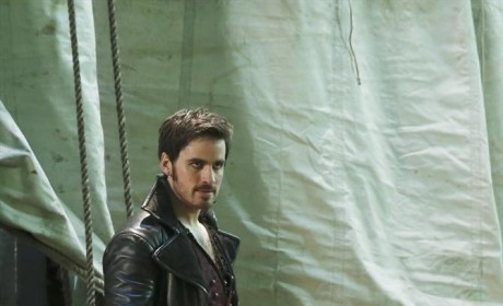 What do you think Hook should do?
