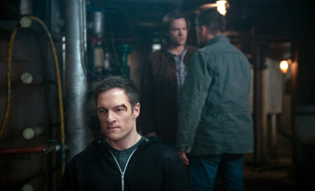 Supernatural Review: Heroes and Villains