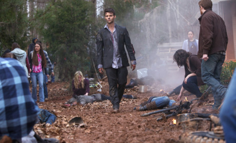 The Originals Picture Preview: The Bayou Goes Boom