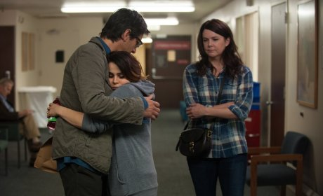 Parenthood Review: Breaking Free
