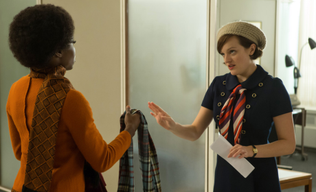 Mad Men Review: Rich in Goods, Ragged in Spirit