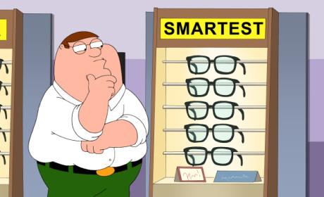Is Peter better off dumb?