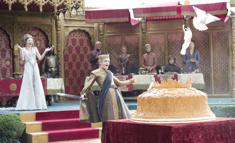 Joffrey Loves Pie