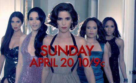 Season 2 Premiere