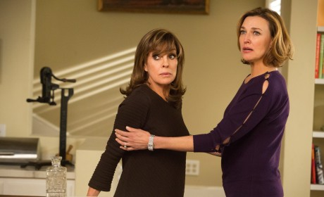 Dallas: Watch Season 3 Episode 8 Online