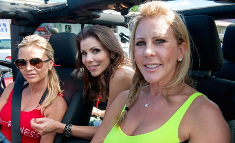 The Real Housewives of Orange County: Watch Season 9 Episode 1 Online