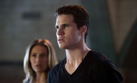 The Tomorrow People: Watch Season 1 Episode 19 Online