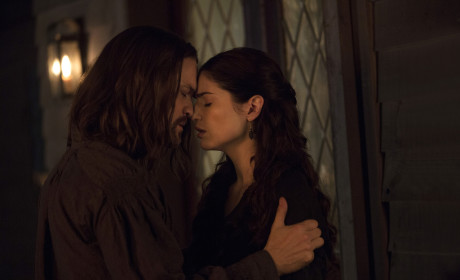 Salem Review: Demons, Sex and Regret